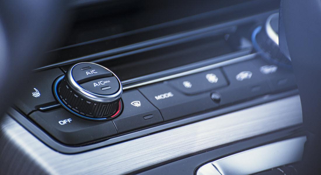 BMW AC System