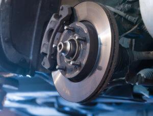 Car Brake Repair & Service