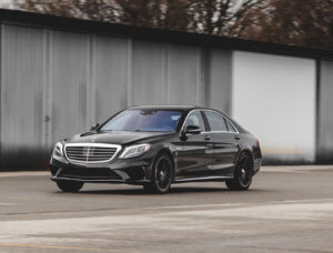 Mercedes Repair & Service