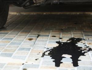 Car Oil Leak Repair