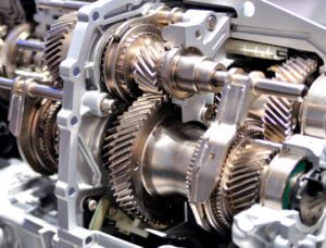 Car Transmission Repair & Service