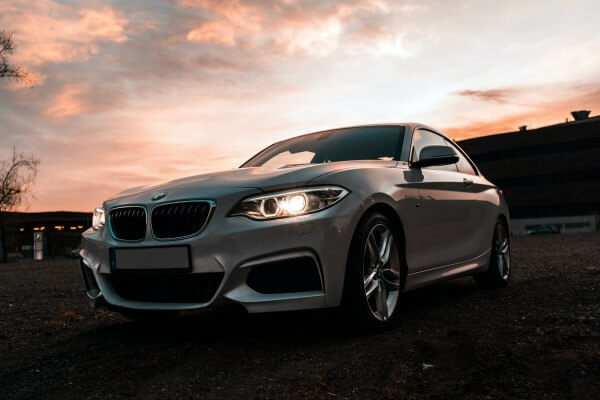 Can you get your BMW oil change anywhere?