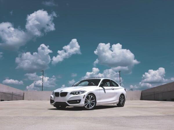 BMW dealership Alternative